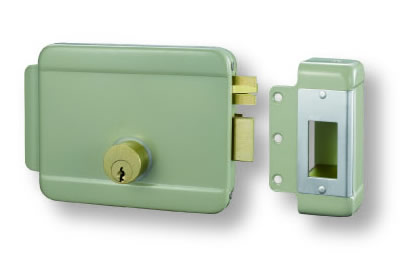 AX043 Electric Lock
